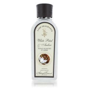 White Petal - Amber Lamp Fragrance 500Ml Pfl1205