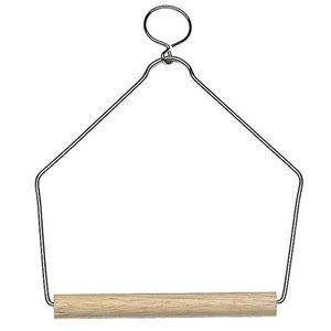 Wooden Swing Pa4082