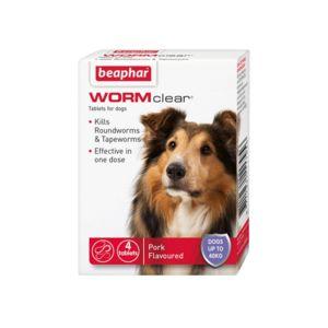 Wormclear Dogs 40Kg 11795