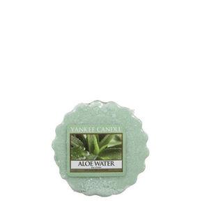 Yankee Aloe Water Tart