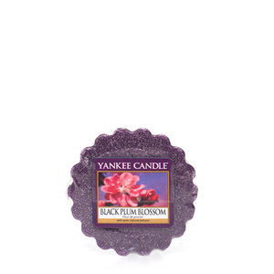Yankee Black Plum Blossom Tart
