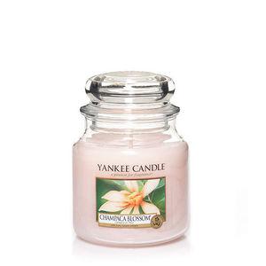 Yankee Champaca Blossom Medium Jar