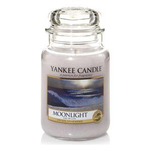 Yankee Classic Large Jar Moonlight