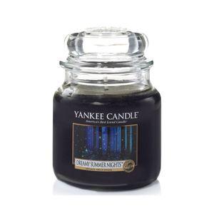 Yankee Classic Medium Jar Dreamy Summer Nights