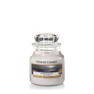 Yankee Classic Small Jar Moonlight