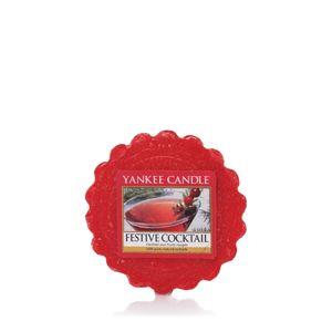 Yankee Classic Wax Melt Festive Cocktail