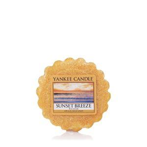 Yankee Classic Wax Melt Sunset Breeze