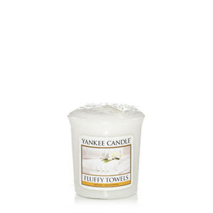Yankee Fluffy Towels Votive