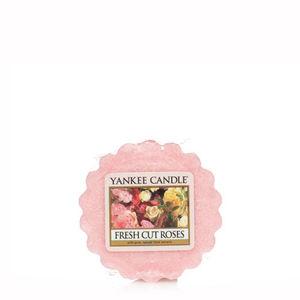 Yankee Fresh Cut Roses Tart
