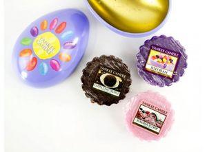 Yankee Gift Set Easter Ss16 3 Melt Egg