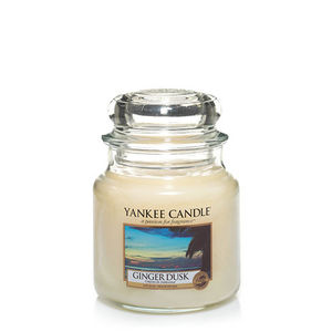 Yankee Ginger Dusk Medium Jar