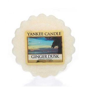 Yankee Ginger Dusk Tart