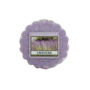 Yankee Lavender Tart