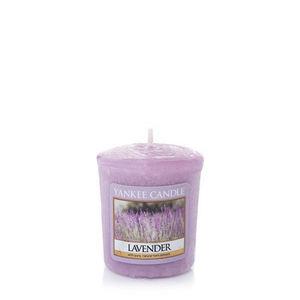 Yankee Lavender Votive