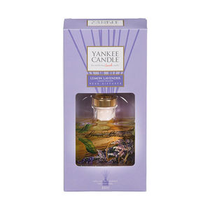 Yankee Lemon Lavender Decor Reed