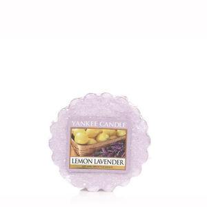 Yankee Lemon Lavender Tart