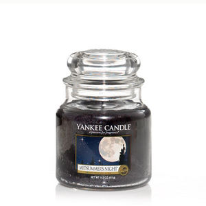 Yankee Midsummers Night Medium Jar