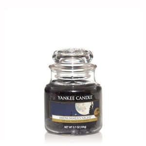 Yankee Midsummers Night Small Jar