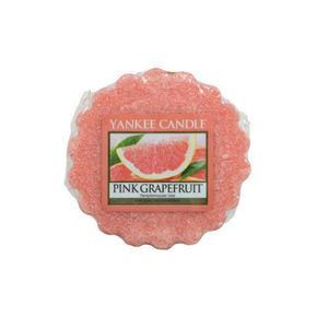 Yankee Pink Grapefruit Tart