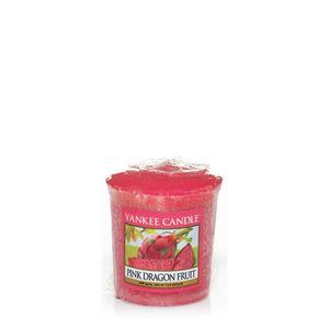 Yankee Pink Grapefruit Votive