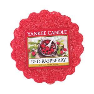 Yankee Red Raspberry Tart