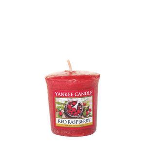 Yankee Red Raspberry Votive
