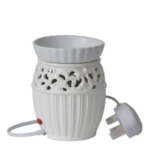 Yankee Scent Plug In White