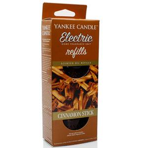 Yankee Scent Plug Refills Cinnamon Stick Ref 1509034E