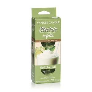 Yankee Scent Plug Refills Vanilla Lime Ref 1509042E