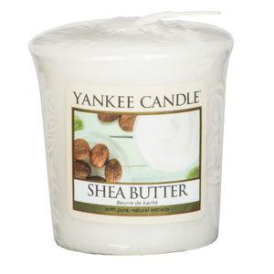 Yankee Shea Butter Votive