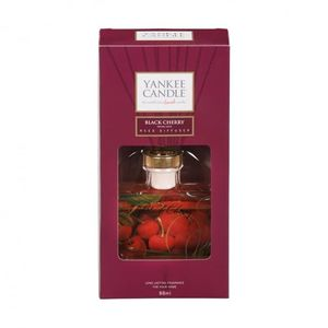 Yankee Signature Reed Diffuser Black Cherry