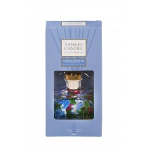 Yankee Signature Reed Diffuser Garden Sweet Pea