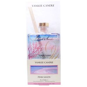 Yankee Signature Reed Diffuser Pink Sands