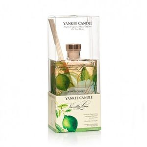 Yankee Signature Reed Diffuser Vanilla Lime