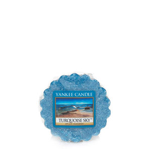 Yankee Turquoise Sky Tart