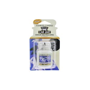 Yankee Ultimate Midnight Jasmine Car Jar