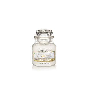 Yankee White Gardenia Small Jar