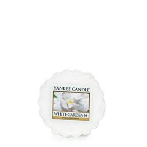 Yankee White Gardenia Tart