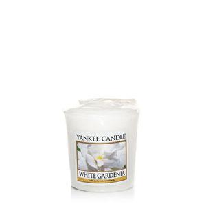 Yankee White Gardenia Votive