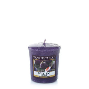 Yankee Wild Fig Votive