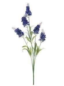 Lotus Silk Lavender Spray Purple 107055
