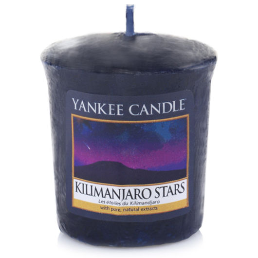 Kilimanjaro Stars votive