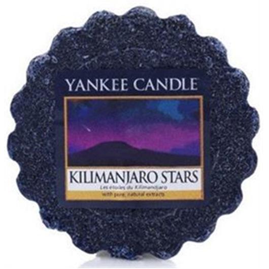 Kilimanjaro Stars wax melt