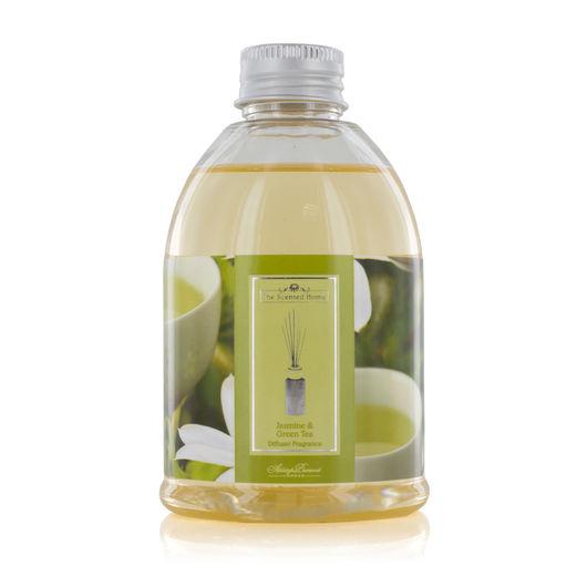 200Ml Jasmine - Green Tea Diffuser Refill - Tshf56