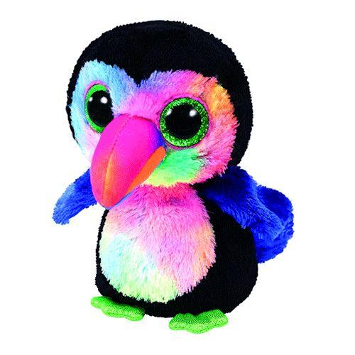 Beaks Toucan - Boo Buddy Ref: 37264