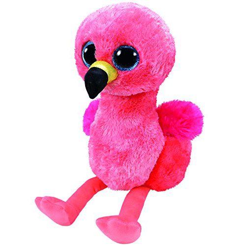 Gilda Pink Flamingo - Beanie Boos Ref: 36848