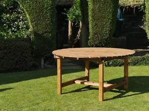 Riverco 150cm Round table Ref: TB55