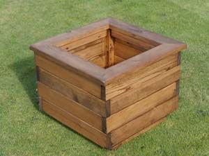 Riverco Square Planter Ref: PL01