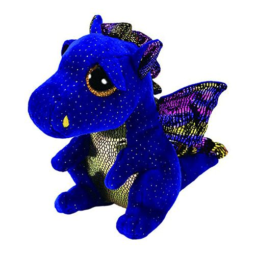 Saffire Blue Dragon - Boo Buddy Ref: 37260