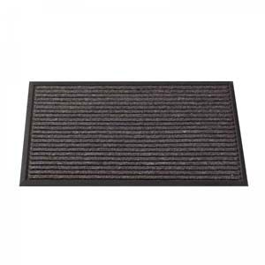 Smart Garden Anthracite Stripe 75x45cm door mat - 5510010